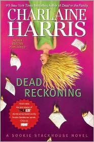 """Sookie Stackhouse Series... I've been a fan since long before the """"True Blood"""" TV series ever happened..."""