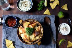 En ukemeny med middager på under 30 minutter