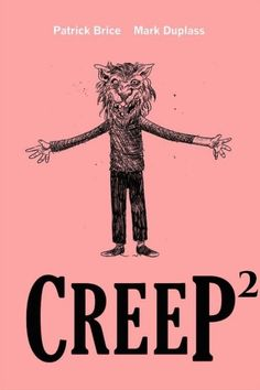 Creep 2 【 FuII • Movie • Streaming