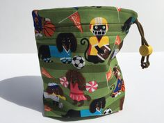Dachshund Gift bag by Comfy Pet Pads