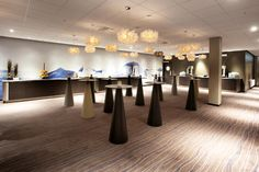 <br>Clizia Suspension by Adriano Rachele lights up the Clarion Hotel Sense, Lulea (Sweden) Four Seasons, The Locals, Light Up, Sweden, Northern Lights, Ceiling Lights, Culture, Projects, Inspiration
