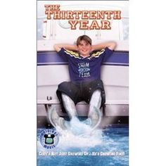 The Thirteenth Year - This movie made me itch but I still liked it!