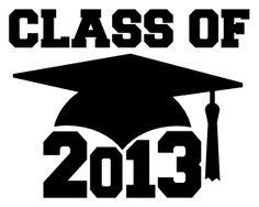 congratulations graduation 2016 graduation 2016 silhouette design rh pinterest com 2013 Graduation Gifts Graduation Class of 2018