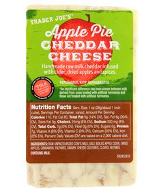 Trader Joes Cheese Wafers