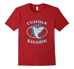 Mens Cuddle Shark T-Shirt 2XL Cranberry Quizzical Tees: C... https://www.amazon.com/dp/B0747ZNWNT/ref=cm_sw_r_pi_dp_x_cKWEzbBKD4KST
