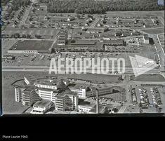 Place Laurier. CHUL. (1960)