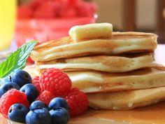 Les vrais pancakes à l américaine