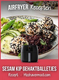 misshavermout-sesam-kip-gehaktballetjes-airfryer-recept