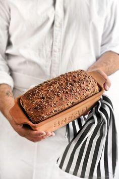 Pan Bread, Bread Baking, Bakery Recipes, Bread Recipes, Bread Shop, Tumblr Food, Pan Dulce, Croissant, Artisan Bread
