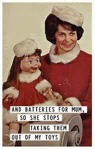 Funny Vintage Christmas | MY BOARD | Pinterest | Funny, Christmas ...