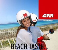 GIVI With security…..   https://www.facebook.com/GIVI.OFFICIAL/photos/a.116215478456584.20828.109741839103948/860920243986100/?type=1 #givi#バイク#アクセサリー