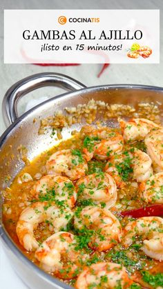 Seafood Dishes, Seafood Recipes, Keto Recipes, Cooking Recipes, Healthy Recipes, Tapas, Fried Coconut Shrimp, European Cuisine, Candida Diet