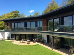 Skyhouse boutique bed and breakfast, Sussex (Lewes)