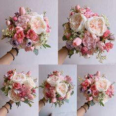 #flower #bride #bouquet #lemongrasswedding #bridebouquet #freshflowers #wedding…