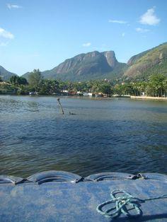 Passeio ecológico pela Lagoa da Tijuca e Canal de Marapendi