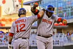 Deporte, El dominicano David Ortiz remolca tres en victoria de Boston | AccionMusical