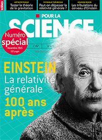 Pour la science N° 457 - Novembre 2015