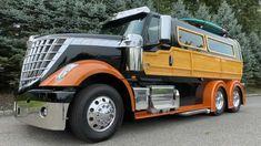 New Trucks, Custom Trucks, Cool Trucks, Medium Duty Trucks, Heavy Duty Trucks, Large Truck, Vans, Expedition Vehicle, Vintage Trucks