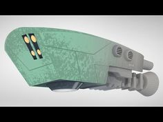 Cinema 4D Tutorial - Intro to UV Mapping with Bodypaint - YouTube