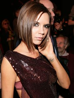 Victoria Beckham--like the length sides are a little long though
