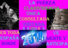 anuncios gratis Espaa: LA FUERZA CLARIVIDENCIA NICA CONSULTADA VISITADA HOY TE ANTICIPA L 2014 EN EMPRESA AMOR Y FUTURO 2 - Anuncios Gratis | http://Freeanuncios.com