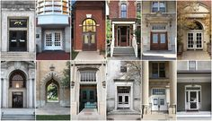 Behind each door on the Iowa State University campus, you will find many stories.