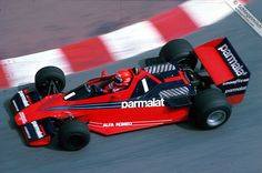 Brabham BT 46 - Alfa Romeo