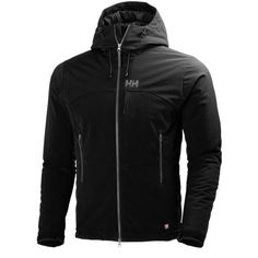 Helly Hansen Paramount Insulated Softshell Parka