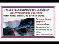 21 Ideas De Lavadoras Reparacion De Lavadoras Lavadora Reparación