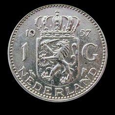 Wat is er met de oude guldens gebeurd na de komst van de euro?