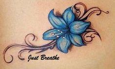 Tatoo flores Band Tattoos, Cool Wrist Tattoos, Forarm Tattoos, Ribbon Tattoos, Foot Tattoos, Cute Tattoos, Body Art Tattoos, Small Tattoos, Tatoos