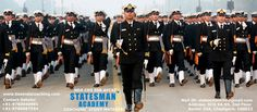 Statesman Academy is the one such sort of establishment that will raise the certainty level of the candidates to reach up to their objective. There are some vital angles secured by our institute that is given underneath and the facilities offered by us so that Statesman Academy becomes Best NDA Exam Coaching Institute in Chandigarh.