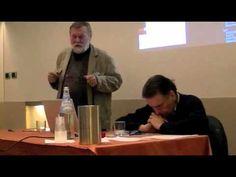 JOE FALLISI DENUNCIA LA GUERRA IN LIBIA (conferenza pubblica): intervent...