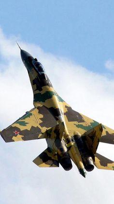 Su-35 fighter 03 iPhone 6 Wallpapers.jpg (750×1334)