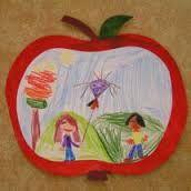 Výsledek obrázku pro podzimní nápady pro děti Kids And Parenting, Art For Kids, Halloween, Creative, Professor, Forget, Art Education Resources, Art For Toddlers, Teacher