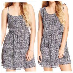 ❗️REDUCED❗️Convertible tank dress Brand new with tags, size medium. Jessica Simpson Dresses Midi