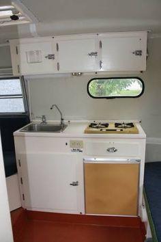 Double mirror boler kitchen .