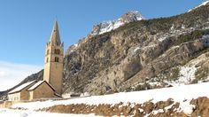 Eglise Ceillac