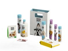 http://inspirationfeed.com/inspiration/packaging-inspiration/25-praiseworthy-pet-packaging-designs/