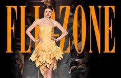 Frank Sorbier Spring-summer 2015 - Couture