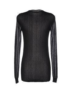 Rick Owens Men Sweater on YOOX. The best online selection of Sweaters Rick Owens. YOOX exclusive items of Italian and international designers - Secure payments Rick Owens Men, Round Collar, Beachwear, Mens Fashion, Coat, Long Sleeve, Sleeves, Sweaters, Jackets