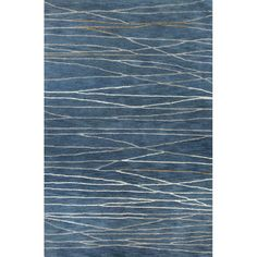 You'll love the Keti Hand-Tufted Azure Area Rug at AllModern - With Great Deals on modern Décor  products and Free Shipping on most stuff, even the big stuff.