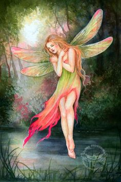 Deco Fairy