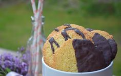 Troll a konyhámban: Svéd csokis kókuszos flarn - paleo Troll, Muffin, Breakfast, Recipes, Diabetes, Food, Breakfast Cafe, Muffins, Rezepte