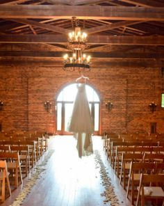 Rustic Chic Barn Wedding Venues in Georgia -