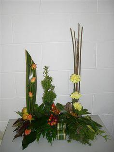 Arrangement | por Flowers Made Easy
