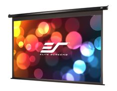 Need a #ShortThrowProjectorScreen? Browse through the array at Elite Screens. amzn.to/20NNnKl