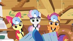 Tiny Horses, Sweetie Belle, My Little Pony Friendship, Best Memories, Colorful Pictures, Mlp, Coloring Pages, Crusaders, My Favorite Things