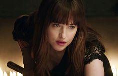 Anastasia steele- fifty shades darker