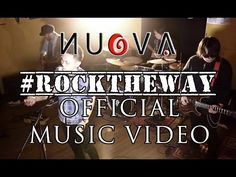 Nuova - Rock The Way (Official Music Video) - YouTube